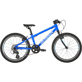 "Serious Superlite 20"" Kinder blue glossy"